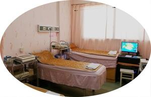 门诊孕妇胎心监护室